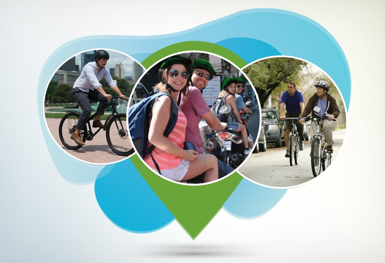 GEO E-Bike Argentina