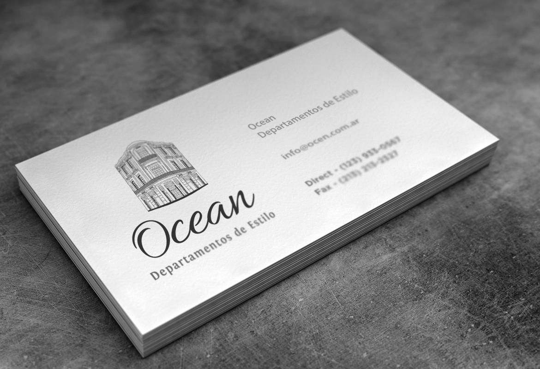 Ocean - Departamentos de Estilo