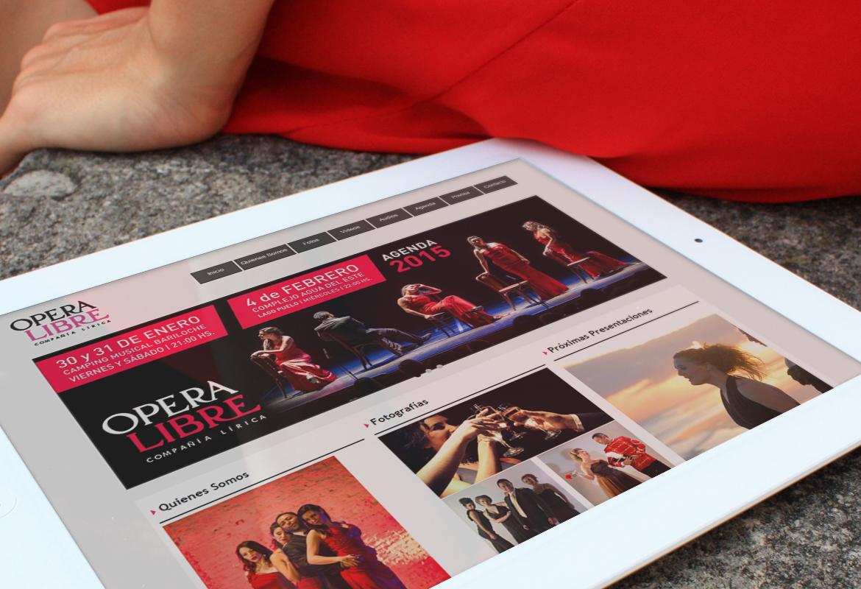 Opera Libre