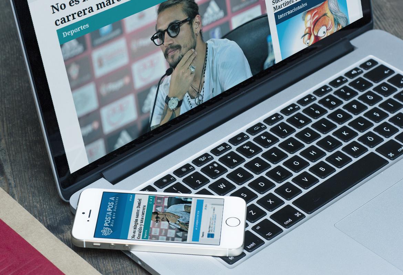 Diario Digital - Posta Posta